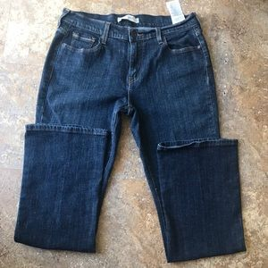 Levi's bootcut Jeans Sz 10M-W30L32